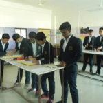 Science Lab Activity