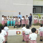 PriPrimary Class-Assembly