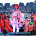 Marathyancha Gauravshali Itihas
